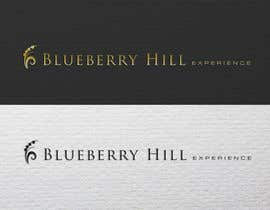 #125 cho Logo Design for Blueberry Hill Experience bởi prosediva