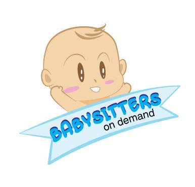 contest entry 24 for design a logo for new babysitting business