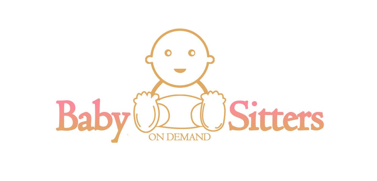contest entry 9 for design a logo for new babysitting business