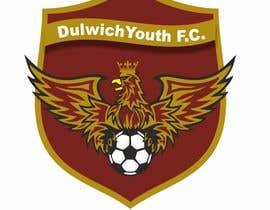 #14 for Logo for Football Club af nikkats2004