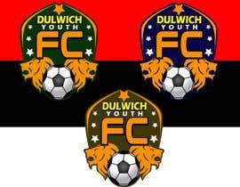 #36 for Logo for Football Club af magepana