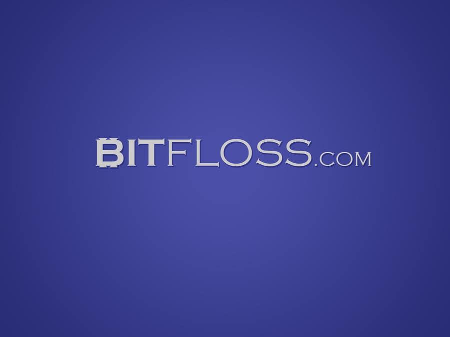 Penyertaan Peraduan #                                        8                                      untuk                                         Design Logo or Website Top and App Icon for BitFloss