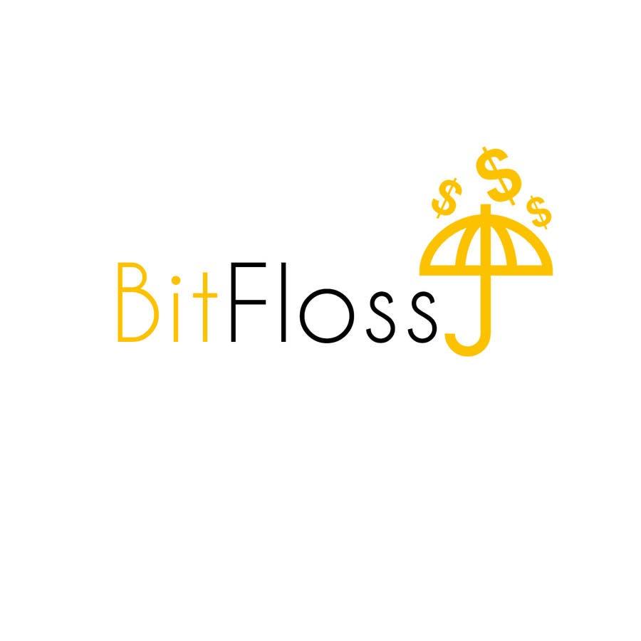 Penyertaan Peraduan #                                        2                                      untuk                                         Design Logo or Website Top and App Icon for BitFloss