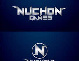 nº 102 pour Logo Design for Nuchon Games par creasian