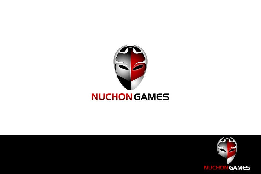 Inscrição nº 261 do Concurso para Logo Design for Nuchon Games