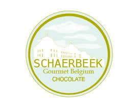 juliestroshein tarafından Design a elegant Logo for a Gourmet Chocolate Store için no 98