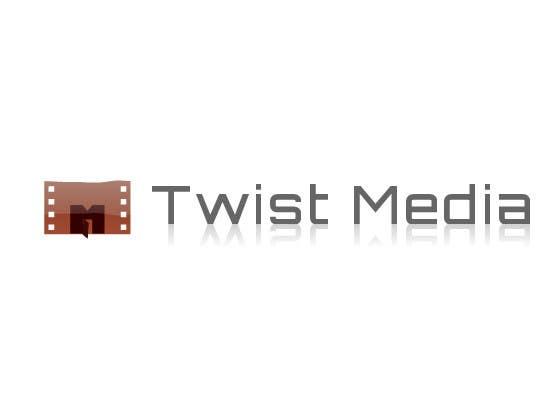 Inscrição nº                                         64                                      do Concurso para                                         Design a Logo for Twist Media