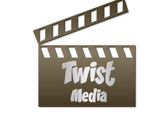 Inscrição nº                                         82                                      do Concurso para                                         Design a Logo for Twist Media