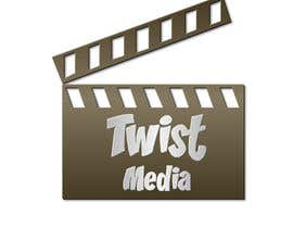 #82 para Design a Logo for Twist Media por danimuntean