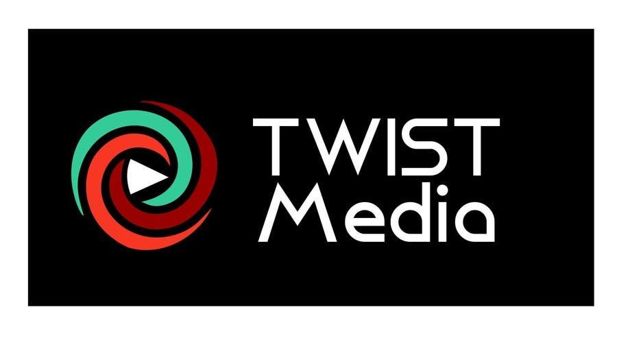 Inscrição nº                                         62                                      do Concurso para                                         Design a Logo for Twist Media