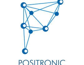 #205 para Diseñar un logotipo for Positronic de Mansini