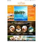 Website Design Inscrição do Concurso Nº14 para Design a Wordpress Template for Travel Website