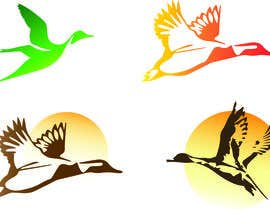 #10 untuk Pintail Duck oleh rahul71192