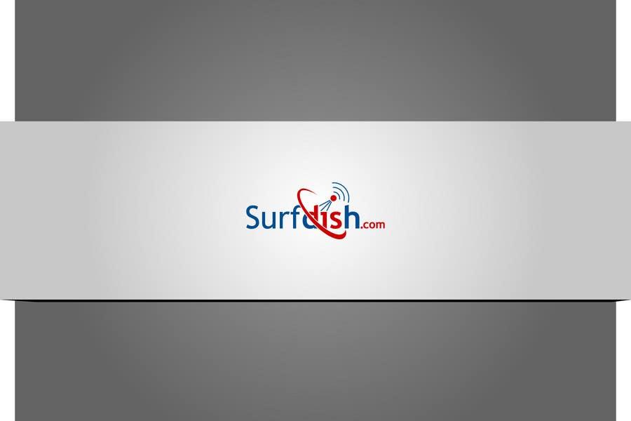 Конкурсная заявка №498 для *** LOGO design for Surfdish.com!