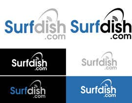 nº 53 pour *** LOGO design for Surfdish.com! par winarto2012