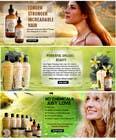 Banner Ad Design for 3 Organic Hair Care Website için Graphic Design26 No.lu Yarışma Girdisi