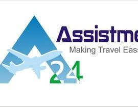 raghu12 tarafından Design a logo for a travel advice service için no 11