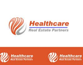 #20 for Logo Design for Healthcare Real Estate Partners by alaminlancer