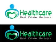 Graphic Design Konkurrenceindlæg #97 for Logo Design for Healthcare Real Estate Partners