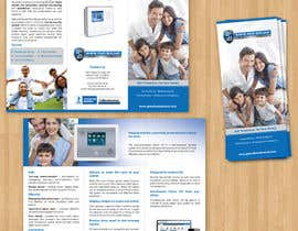 #4 cho Brochure Design for Safe and Sound Security bởi Brandwar