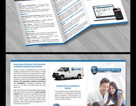 #44 для Brochure Design for Safe and Sound Security от Brandwar