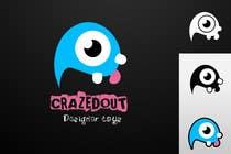 Graphic Design Entri Peraduan #38 for Logo Design for Crazedout
