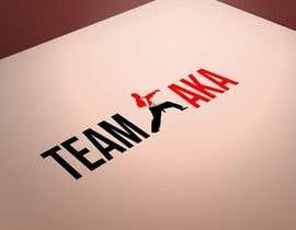 radhitradhitya tarafından Design a Logo for Team AKA için no 32