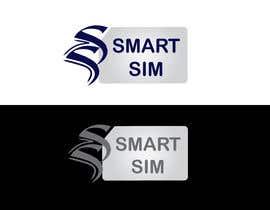 #29 untuk Design a Logo for SMART SIM oleh auniakazmi