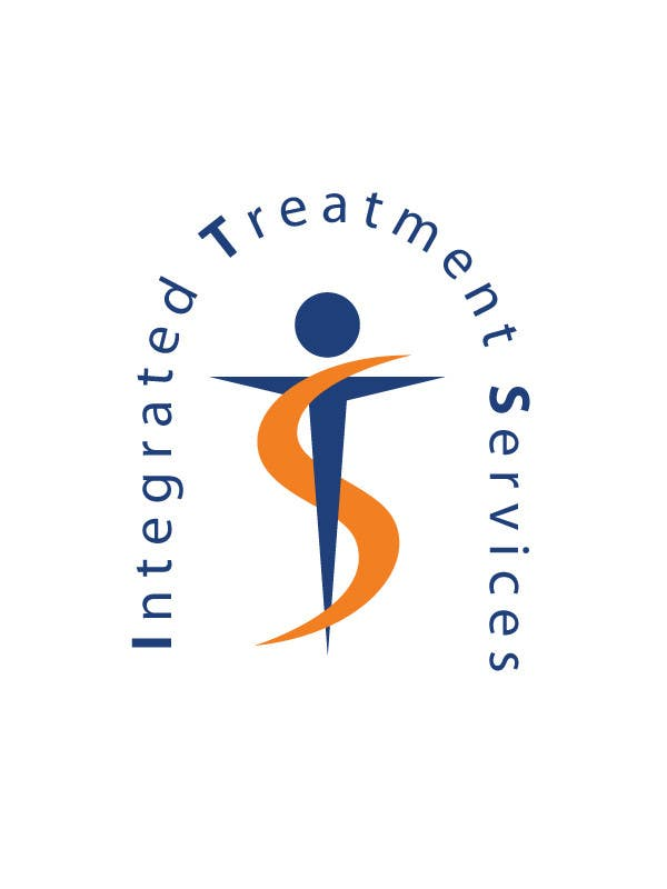 Kilpailutyö #6 kilpailussa Logo Design for Integrated Treatment Services