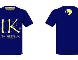 tslavkoski tarafından Design a t-shirt için no 61