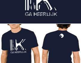 pbgrafix tarafından Design a t-shirt için no 2
