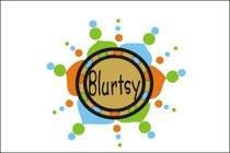 Graphic Design Inscrição do Concurso Nº85 para Logo Design for Blurtsy