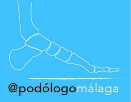 #8 para Logotipo Podologo deportivo / Sports podiatrist logo de tamaragoiriz