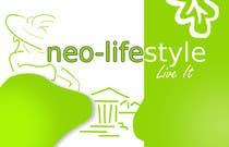 Graphic Design Entri Peraduan #6 for Design a Logo for neo-lifestyle