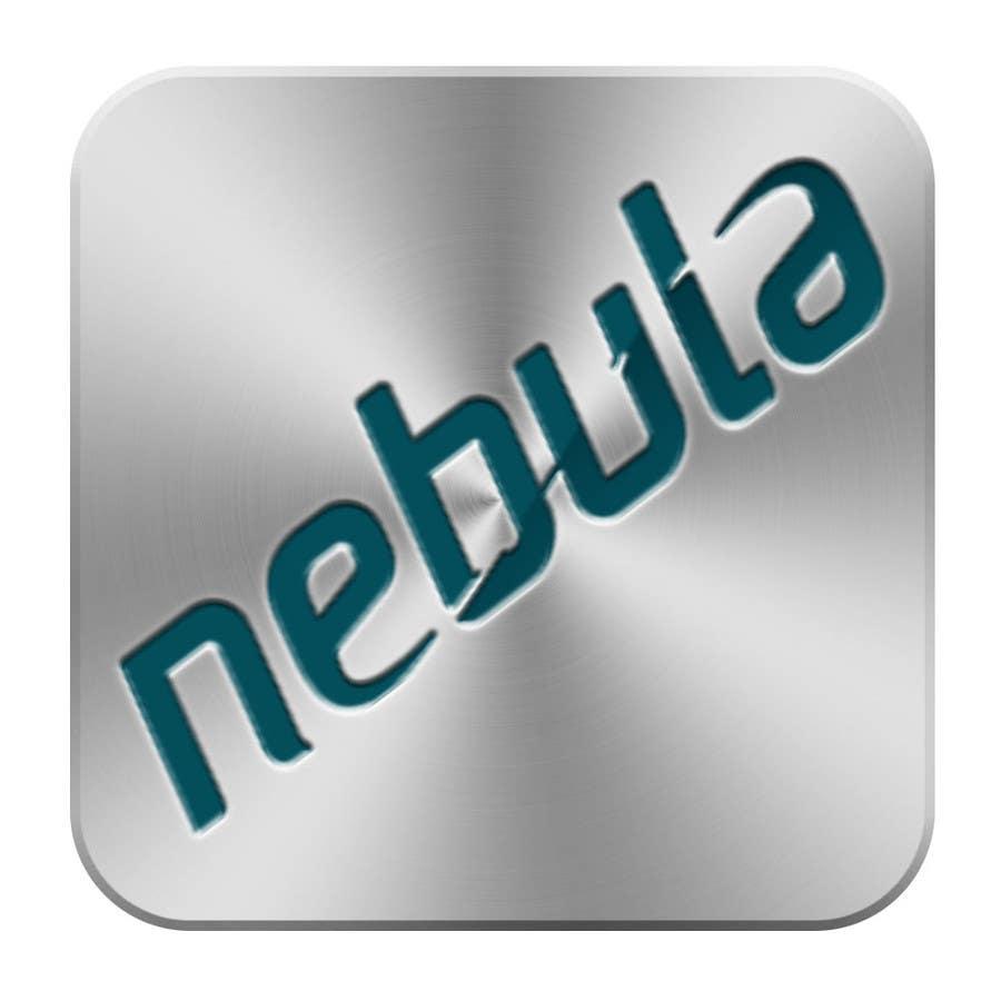 Bài tham dự cuộc thi #                                        3                                      cho                                         Design an icon & landing page for Nebula Employee Mobile Application