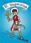 Graphic Design for Holy Cards için Graphic Design14 No.lu Yarışma Girdisi