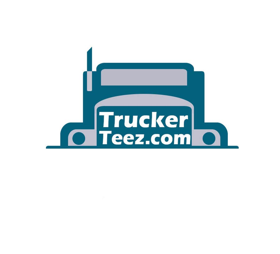 Bài tham dự cuộc thi #                                        15                                      cho                                         Logo Design for TruckerTeez.com