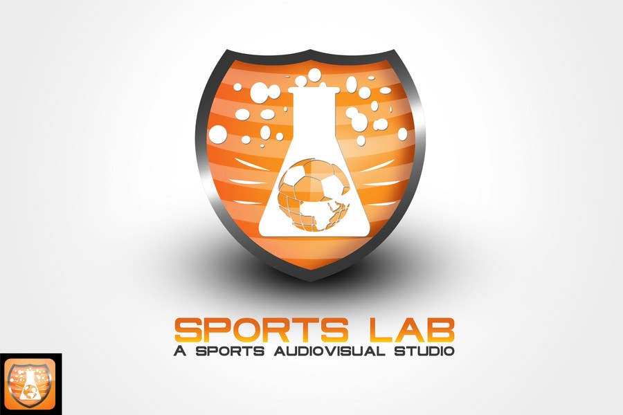 #47 for Logo Design for Sports Lab by rogeliobello