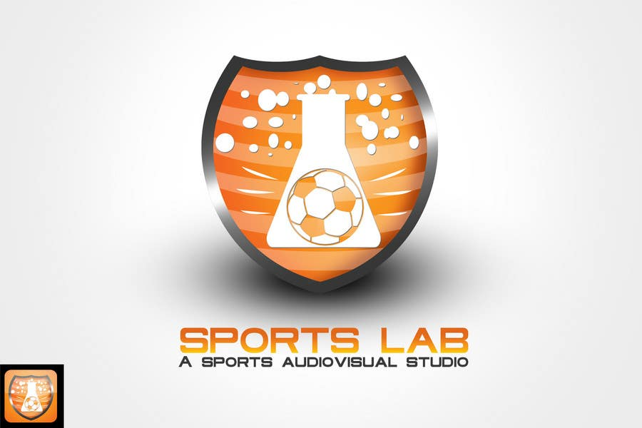 #24 for Logo Design for Sports Lab by rogeliobello
