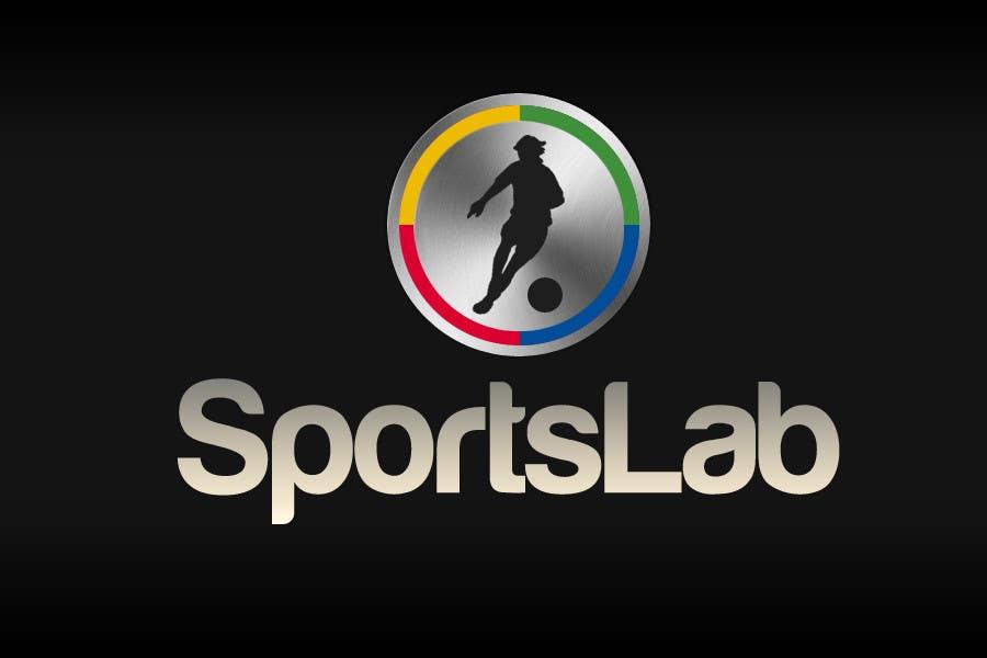 Proposition n°79 du concours Logo Design for Sports Lab