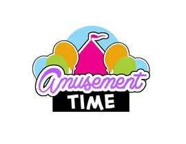 Attebasile tarafından Design a Logo for Amusement Time için no 5