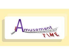 haniya1 tarafından Design a Logo for Amusement Time için no 31