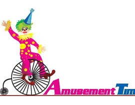 Delowar84 tarafından Design a Logo for Amusement Time için no 27