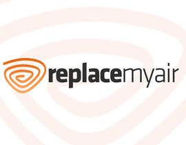 #152 для Logo Design for Replace My Air .com от promop