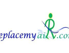 #149 for Logo Design for Replace My Air .com by bilaye20