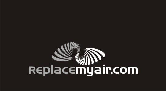 Конкурсная заявка №137 для Logo Design for Replace My Air .com