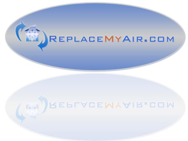 Конкурсная заявка №20 для Logo Design for Replace My Air .com