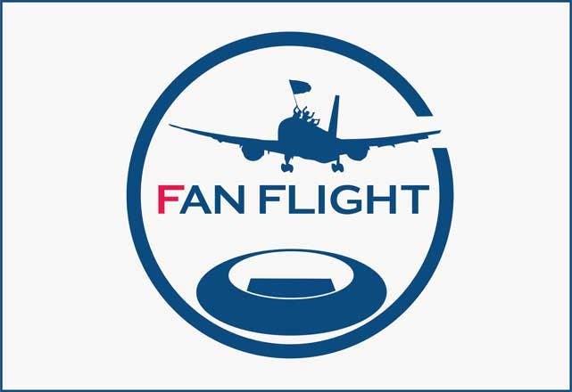 Inscrição nº                                         57                                      do Concurso para                                         Design a Logo for Fan Flight