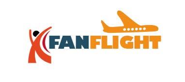 Inscrição nº                                         38                                      do Concurso para                                         Design a Logo for Fan Flight