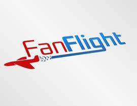#13 para Design a Logo for Fan Flight por CAMPION1